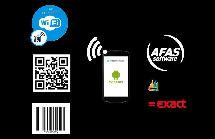 Hitechnologies deeef app